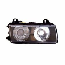 BMW 3 Series E36 Cabrio / Coupe 1990-1999 Halogen Headlight Front Lamp 2DR RIGHT
