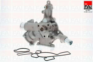 Water Pump To Fit Vauxhall Corsa Mk Ii (C) (X01) 1.2 16V (F08 F68) (Z 12 Xe)