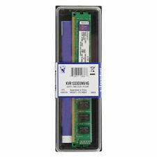 Memoria Ram KINGSTON KVR1333D3N9/4G DDR3 4GB DESKTOP PC FISSO 1333Mhz 240-pin
