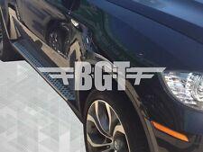 BGT 2008-2014 BMW X6 E71 OE STYLE SIDE STEP RUNNING BOARD ALUMINUM