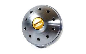 Shimano Yumeya Handle Knob Type B Metal Size L 4000-20000 026873