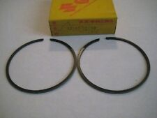 SUZUKI TS185 RACING PISTON RINGS NOS!