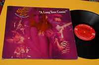 ELECTRIC FLAG LP A LONG TIME COMIN TOP PSYCH 1°ST ORIG USA 1968 COLUMBIA 2 EYES