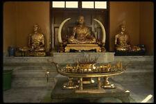 467063 Buddha all' interno Tempio Thailandia A4 FOTO STAMPA