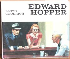 Edward Hopper by Lloyd Goodrich   1983  His Biography and Art