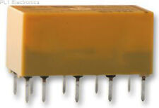 PANASONIC EW - DS2E-SL2-DC5V - RELAY, PCB, DPCO, 5VDC, LATCHING