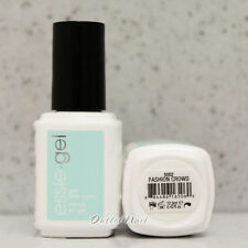 ESSIE Gel Color PART A >Pick ANY Shade Soak Off UV LED Nail Polish Base Top Coat
