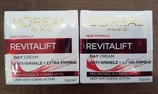 L'oreal Paris Revitalift Day Cream Anti-wrinkle Firming 50ml