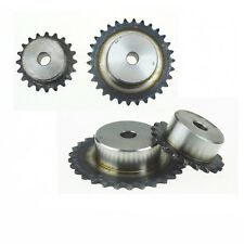 """#25 Chain Drive Sprocket 50T Pitch 6.35mm 04C50T For 1/4"""" #25 Chain"""