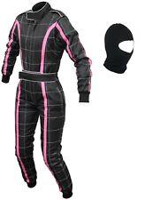 Kart Racing Suit Cik-Fia Level 2 (Free Gift)