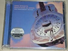 DIRE STRAITS - Brothers In Arms - SACD.