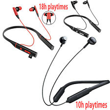 Waterproof Bluetooth Earbuds Sports Wireless Headphones in Ear Stereo Headset