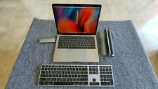 Macbook Pro 13 i7 3,3 Ghz 16GB Ram 1 TB SSD Gris
