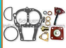 Dichtsatz Pierburg/Solex 32/35 TDID Vergaser Audi 100GL 1,6+2,0+GLS,80 GL 1,5