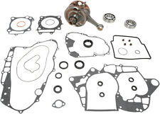 Hot Rods Complete Bottom End Kit 2004-05 TRX450R Crank Gaskets Bearings Seals