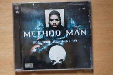 Method Man – Tical 2000: Judgement Day    (REF C70)