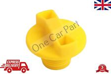 Fiat 500 1.3D 2007 on Fiat Punto 1.3Jtd 2003-2012 Opel Agila  OIL FILLER CAP