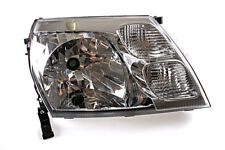 Toyota Hiace Granvia 2008- Electric Headlight Front Lamp Driver Side RIGHT RH