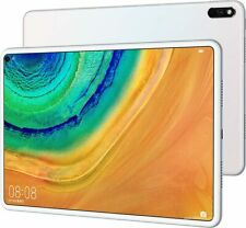 HUAWEI MatePad Pro 8GB 256GB wifi Tablet White colour via DHL Express 3 to 5 day