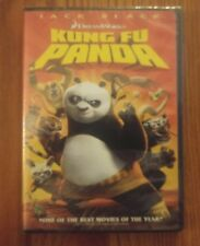 Kung Fu Panda  Widescreen Edition