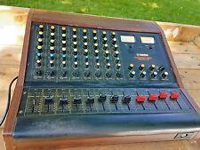 Yamaha Professional Series Mixer M508 NO RESERVE! M-508