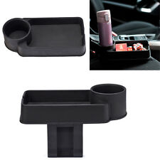 Car  Multi-function Central Storage Box Drink Cup Holder Organizer Accessories