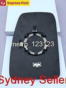 LEFT PASSENGER SIDE RENAULT MASTER X70 2004-2011 UPPER MIRROR GLASS
