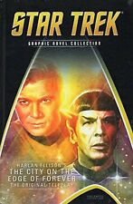 The City on the Edge of Forever (Star Trek Graphic Novel Collection issue 2), Sc