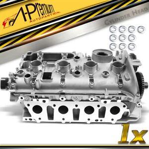 A-Premium Engine Cylinder Head w/Camshaft for Audi A3 8P VW Golf 1.8 06H103373K
