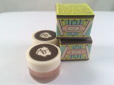 2 pcs BENEFIT Creaseless Cream Shadow .11 Oz - R.S.V.P. RARE SMALLER SIZE X2PCS