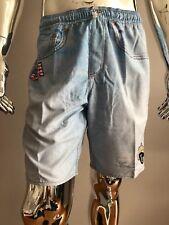 New Neff Jeans Like USA Shorts Size M