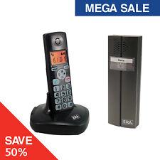 Wireless DECT Telephone and Intercom System ( ERA miChime )
