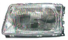 AUDI C3 100; 200; 5000 Left Headlight 1982 - 1990