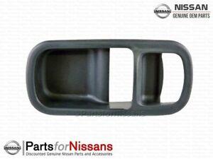 Genuine Nissan Inside Handle Bezel Z32 R32 80682-30P00