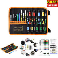 25 Pcs Professional Repair Tools Kit Set for iPhone Tablets Cell Phone Computers