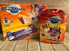 Battle B-Daman Cobalt Blade Direct Hit Battle D-25 Hasbro 2005 Power Alley Lot