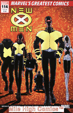 NEW X-MEN: MGC (2010 Series) #114 Fine Comics Book