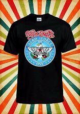 Aerosmith Fancy As Worn by Garth Men Women Vest Tank Top Unisex T Shirt 2239