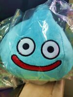 Dragon Quest  small Plush Doll Stuffed toy slime JAPAN Coin bag