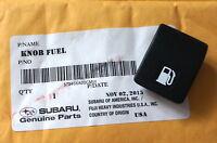 OEM Subaru Oil Filler Cap Fill for FA//FB engines