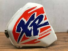 D-1994 Honda XR650L XR 650 Gas Fuel Petrol Tank Cell 17520-MY6-700ZA
