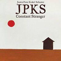 Justin Peter Kinkel-Schuster - Constant Stranger [CD]