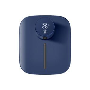 Loskii Smart Temperature Display USB 320ml Wall-mounted Automatic Soap Dispenser