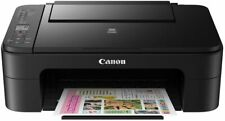 CANON PIXMA TS3150 All-in-One Wireless Inkjet Printer (No Inks)