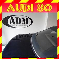 AUDI 80 b4 CABRIOLET vitre arrière capote cabriolet vitre arrière avec keder top service