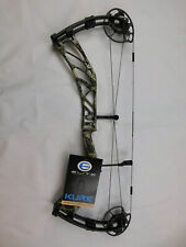 "Elite Archery KURE 2020 Model RH 60# 23-30"" Draw Realtree Xcape"