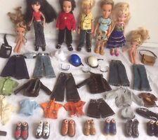 Bratz Bundle Boys Girls Kids Accessories Hats Bags Clothes & Shoes