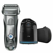 Braun Series 7 Men's Electric Foil Shaver Rechargeable & Cordless Razor 790cc-7
