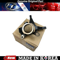 Genuine Front Right Axle Knuckle 2001-2006 for Hyundai Elantra 2.0L, 51716-2D110