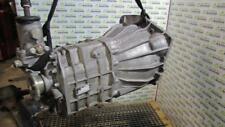 Boite de vitesses IVECO 35-10  Diesel /R:12473021